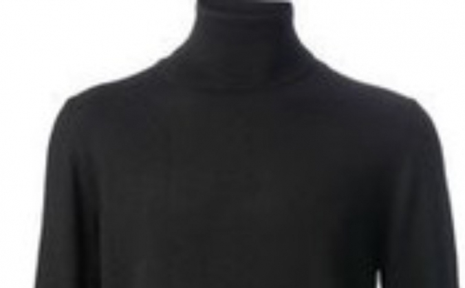aidan's new black turtleneck