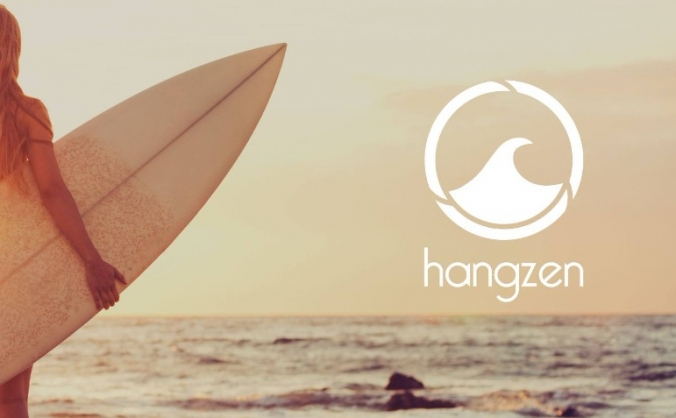 Sustainable Surf Bikinis by HangZen Clothing