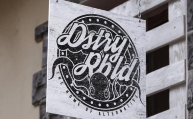 DSTRY RBLD - Alternative Apparel