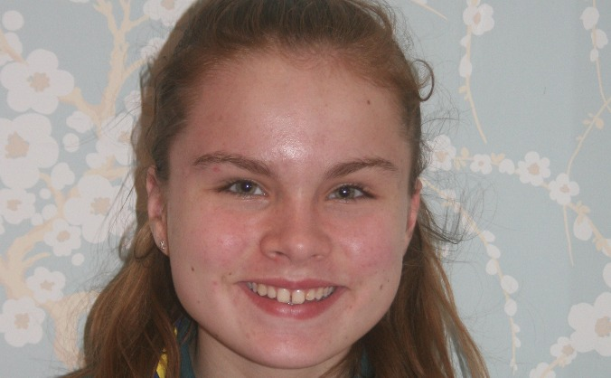 Eleanor Bruton's World Scout Jamboree