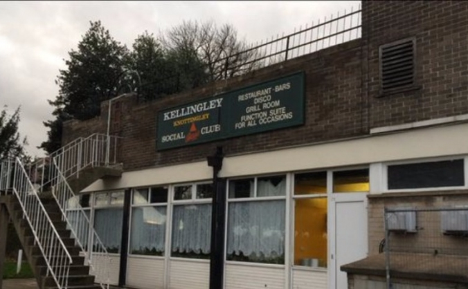 Give kellingley club a new heating system