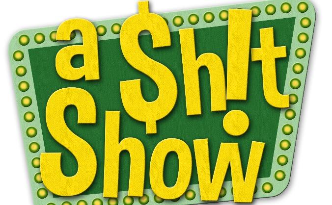 A $h!tShow - Student Sitcom