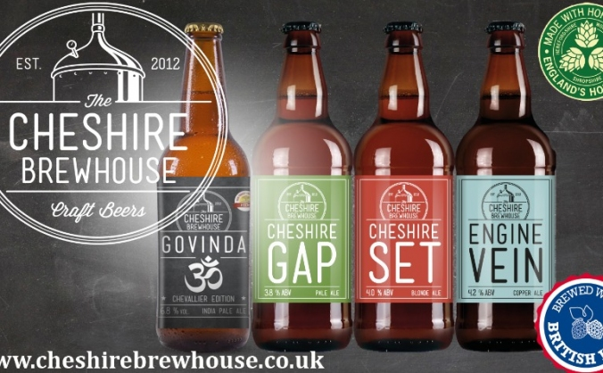 The Cheshire Brewhouse Expansion & Growth