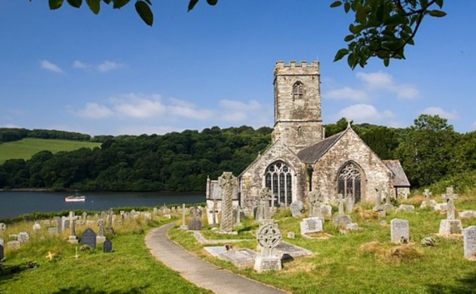 St Winnow Parish Church Bells and Tower Appeal