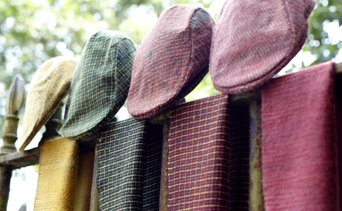 Frutibat Textiles Studio Upgrade!