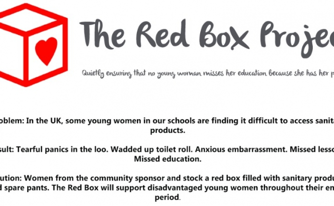 The Red Box Project - Wells