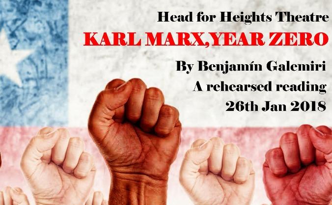 Karl Marx, Year Zero