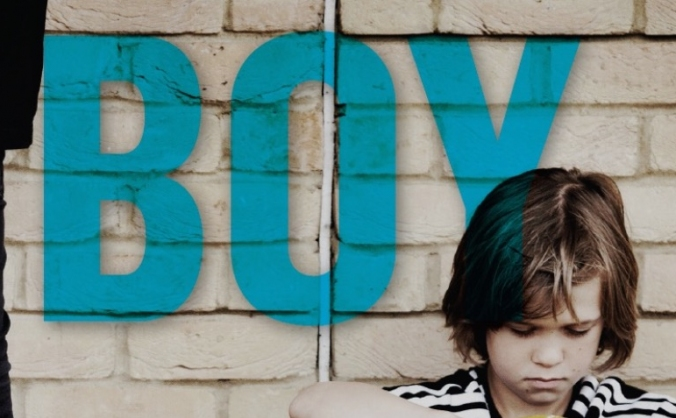 'BOY' new 'pop up' play about identity & bullying.