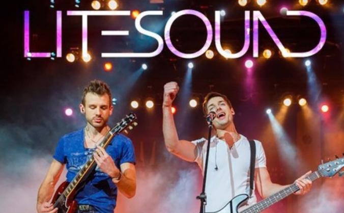 Litesound UK concert