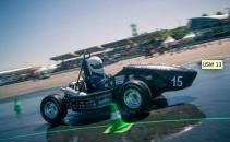 University of Strathclyde Motorsport