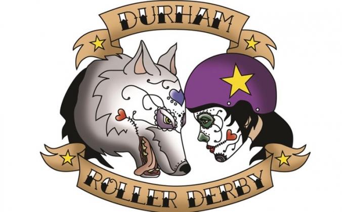 Durham Roller Derby go to British Champs!