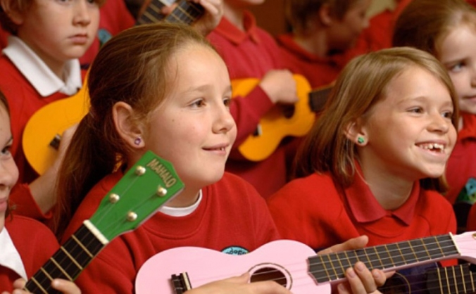 class set of ukuleles for schools