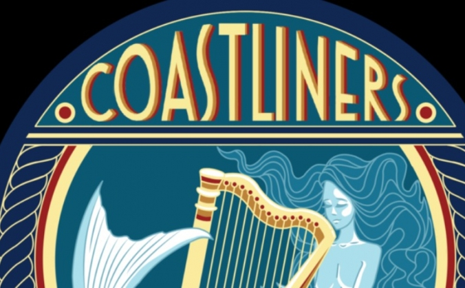 Coastliners - Sea Shanty and Sea Folk Festival