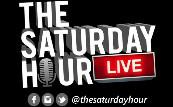 The Saturday Hour - License and Trademark