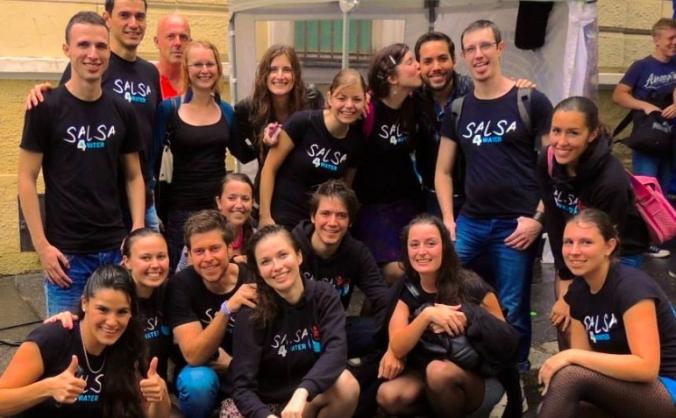 4Water International Teacher Training Congress