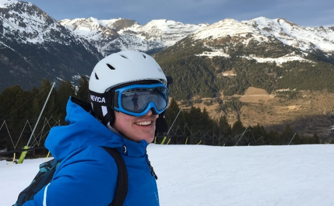 Help me train with ParaSnowsport GB