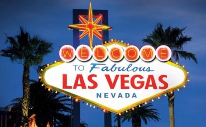 Get Louis to Vegas