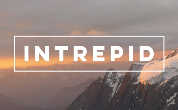 Intrepid Adventure Grant - Win Your Adventure