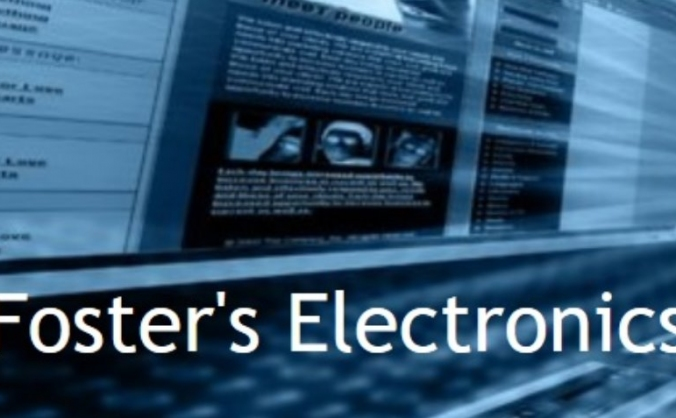 Foster's Electronics