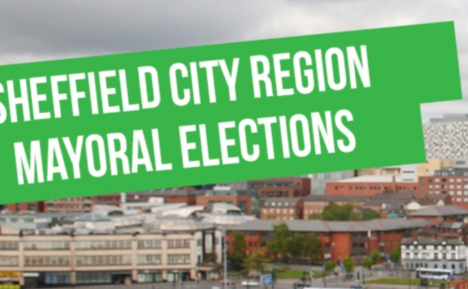 A Green Mayor for Sheffield City Region