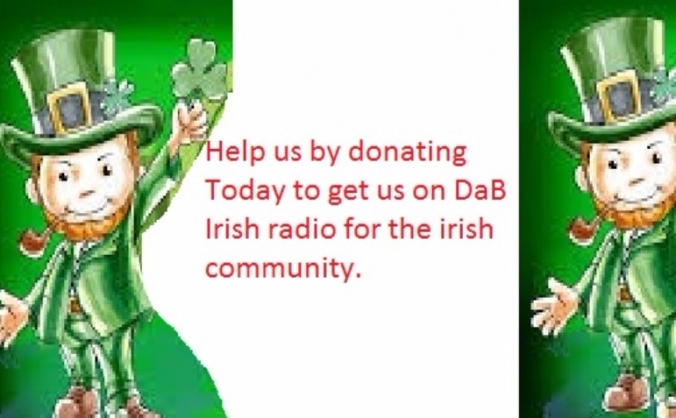 Irish Community radio .