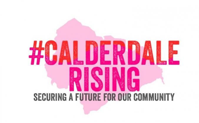 Calderdale Rising