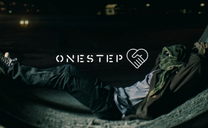 OneStep charity