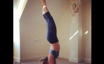 Lucy's Yoga Teacher Training