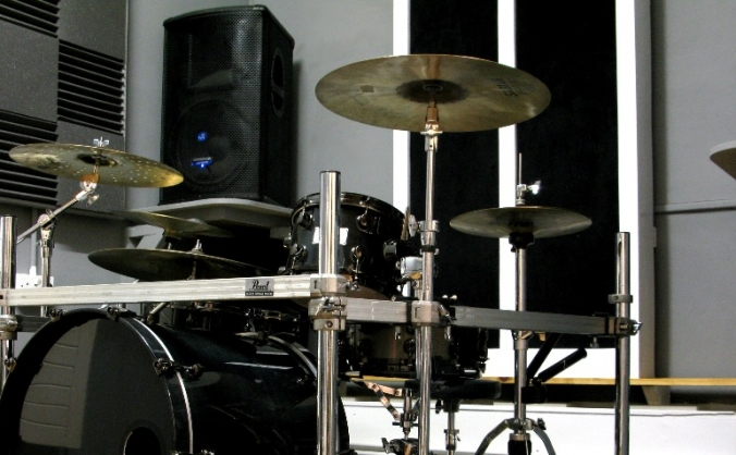 Cathedral Studios & Rehearsal Rooms