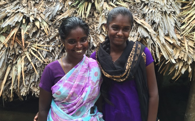 Stories of Women in Tamil Nadu