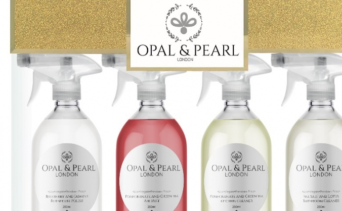 Please support  launch of our Eclean gift range