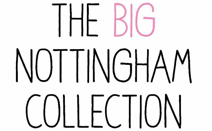 East Midlands Solidarity January Collection