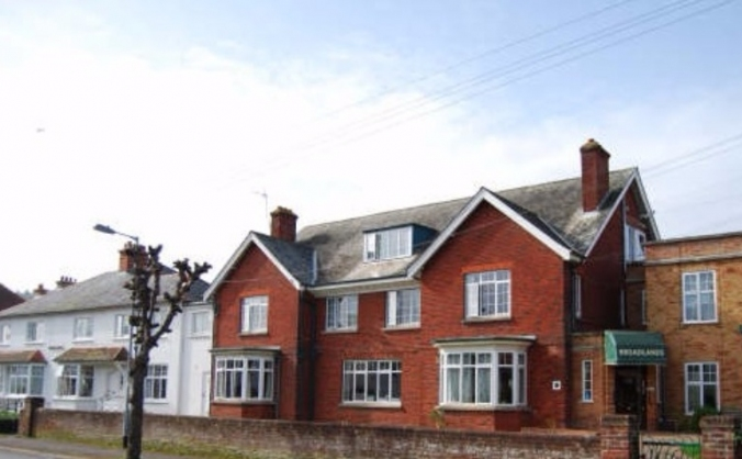 Broadlands Retirement Home
