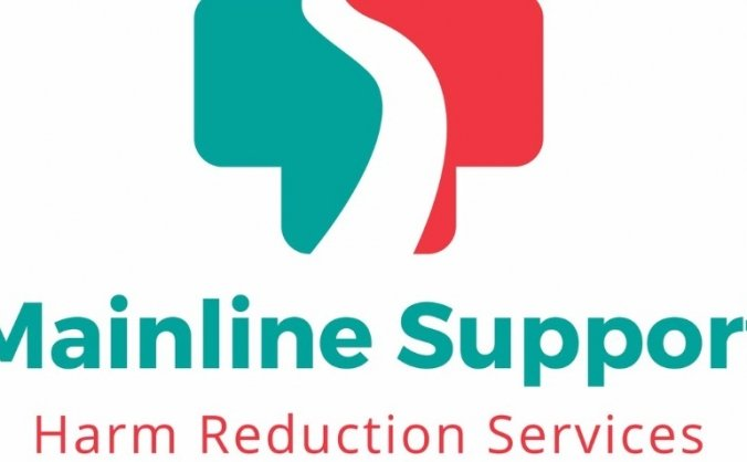 Start up for substance misuse harm reduction