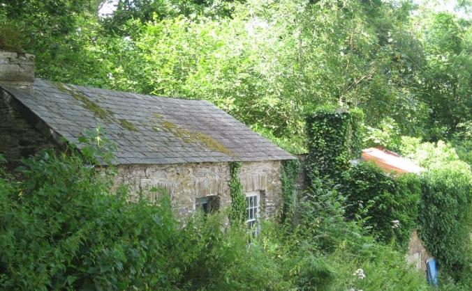 Cornish Miners Historic cottages