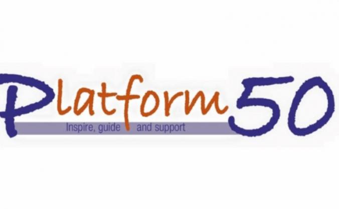 Arterne CIC: Platform 50