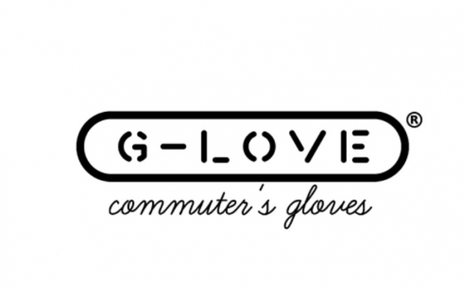 G-LOVE antimicrobial gloves for commuters