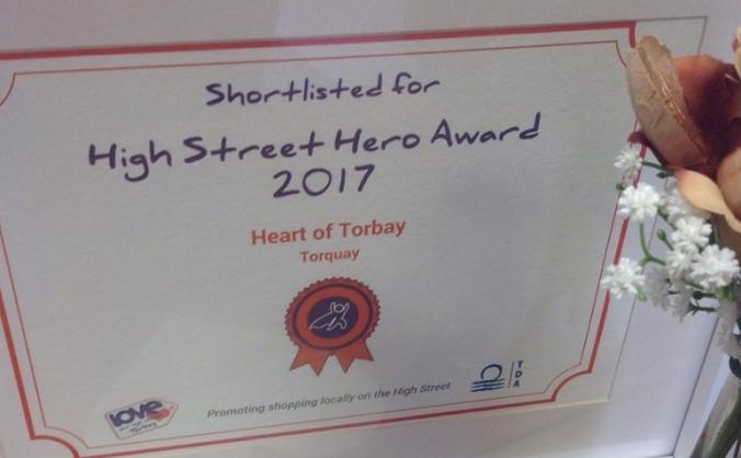 Heart of Torbay - Let's Talk Mental Health