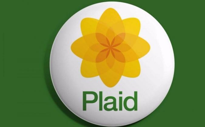 Merched Plaid Cymru