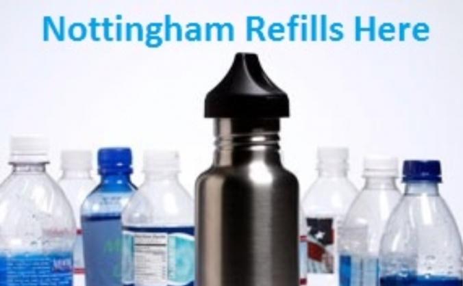 Nottingham Refills Here