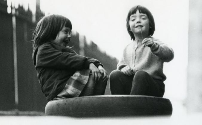 Edinburgh Street Photography: An Unseen Archive