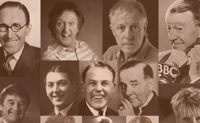 The Comedians - Liverpool the Capital of Comedy