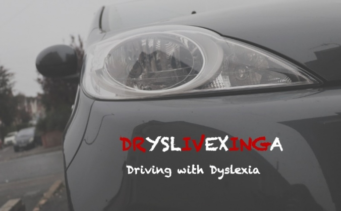 Driving with Dyslexia: Graduate Documentary