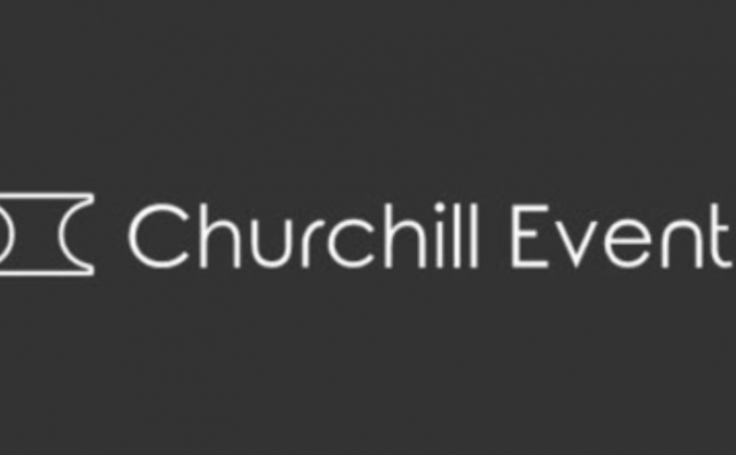 Churchill Events Presents: A Day at the Races