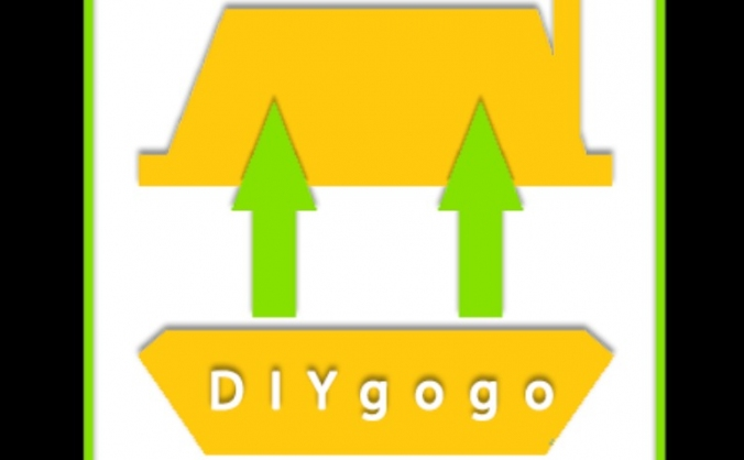 DIYgogo; gogoDIY Waste Reuse!