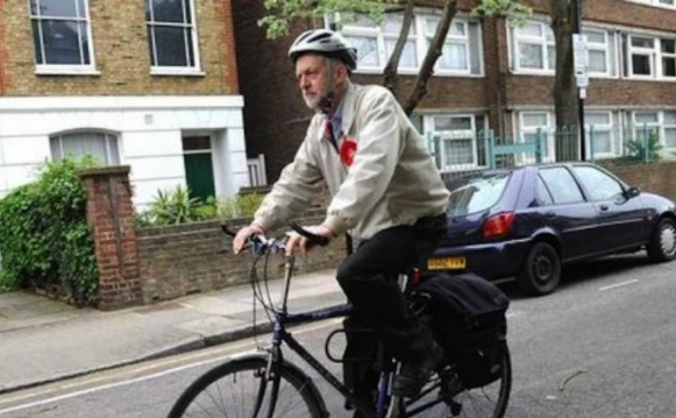 Let's get Jez his dream bike!