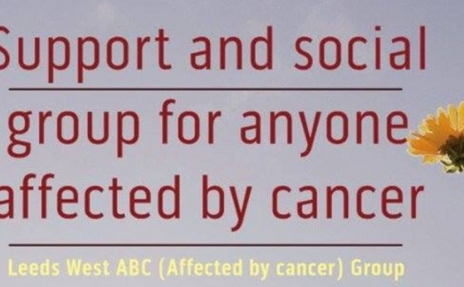 Leeds West Affected by Cancer-West Yorkshire