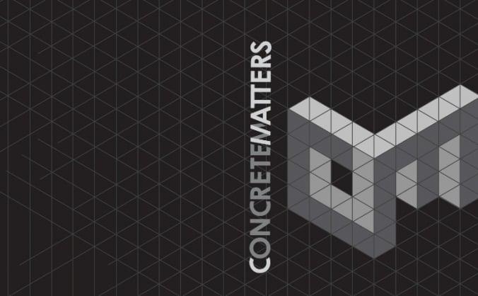 Concrete Matters