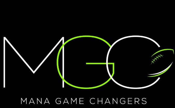 Mana Game Changers Asia Charity Project