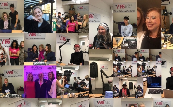 Give Womensradiostation a Home